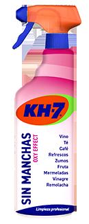 KH7 SinManchas Oxy-Effect