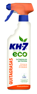 KH-7 Quitagrasas ECO
