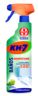 KH-7 Balos Desinfectante
