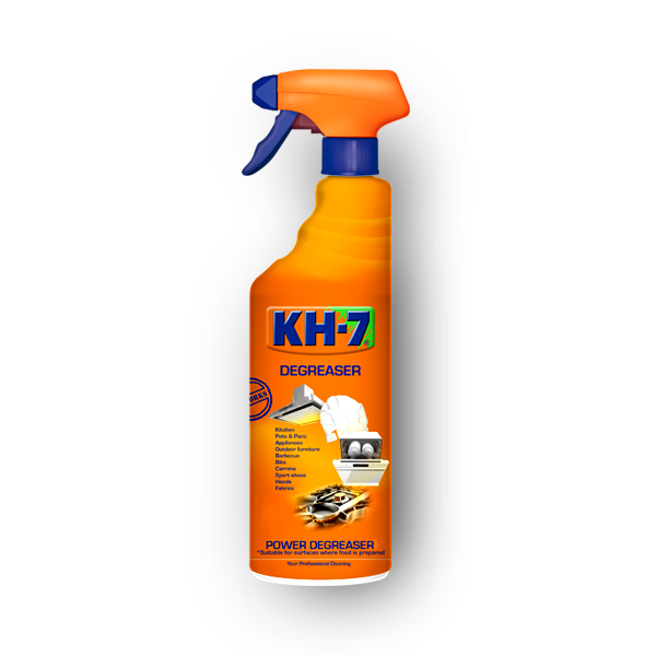 KH7 Grease Remover