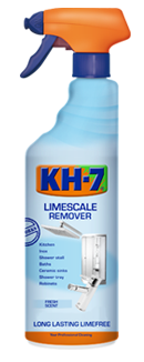 KH-7 Limescale Remover