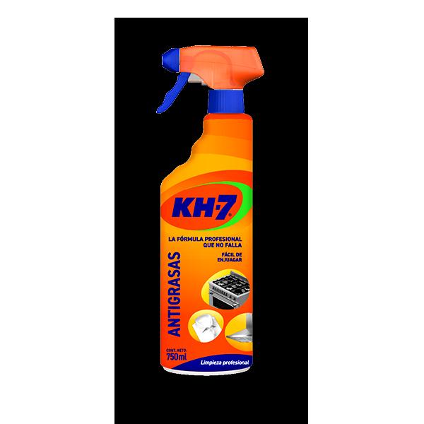 KH7 Quitagrasas