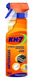 KH-7 Quitagrasas