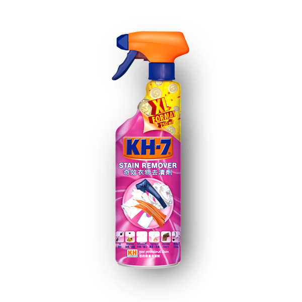 KH7 Stain Remover