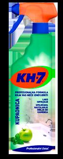 KH-7 Kupaonica