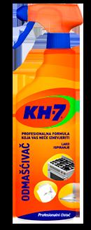 KH-7 Odmascivac