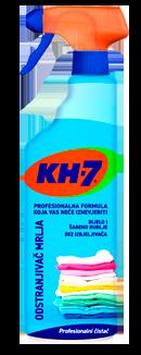 Odstranjivač mrlja KH-7