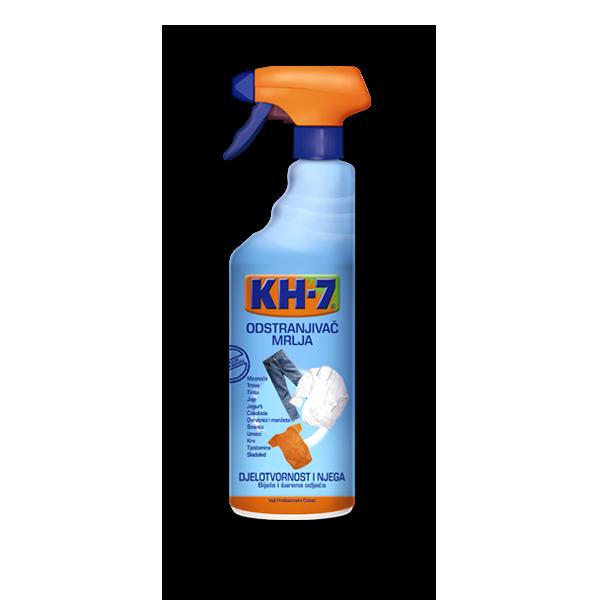 Odstranjivač Mrlja KH7
