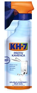 KH7 Protiv Kamenca