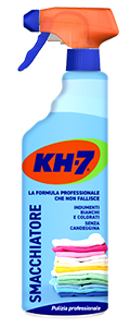 KH-7 Smachiattore