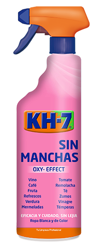 Pack KH7 Sin Manchas Oxy Effect