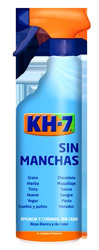 KH-7 SinManchas