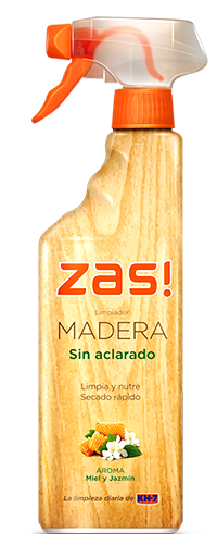 ZAS! Madera