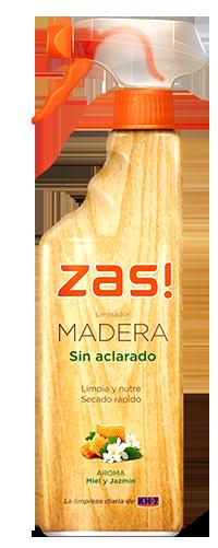 Pack KH7 Madera