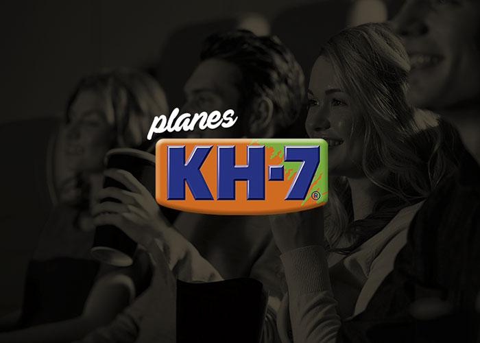 Planes KH-7