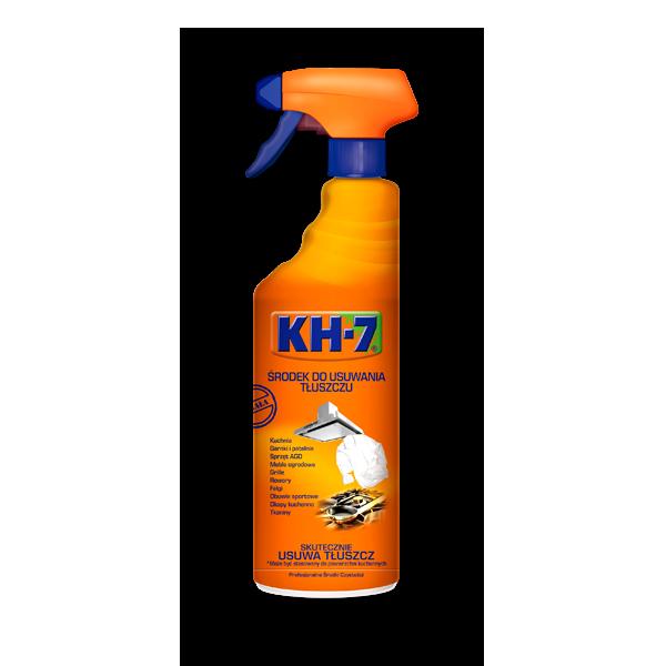 KH7 ODPLAMIACZ. Skuteczny bez wysiłku