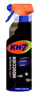KH-7 Vitro Placas de Inducción