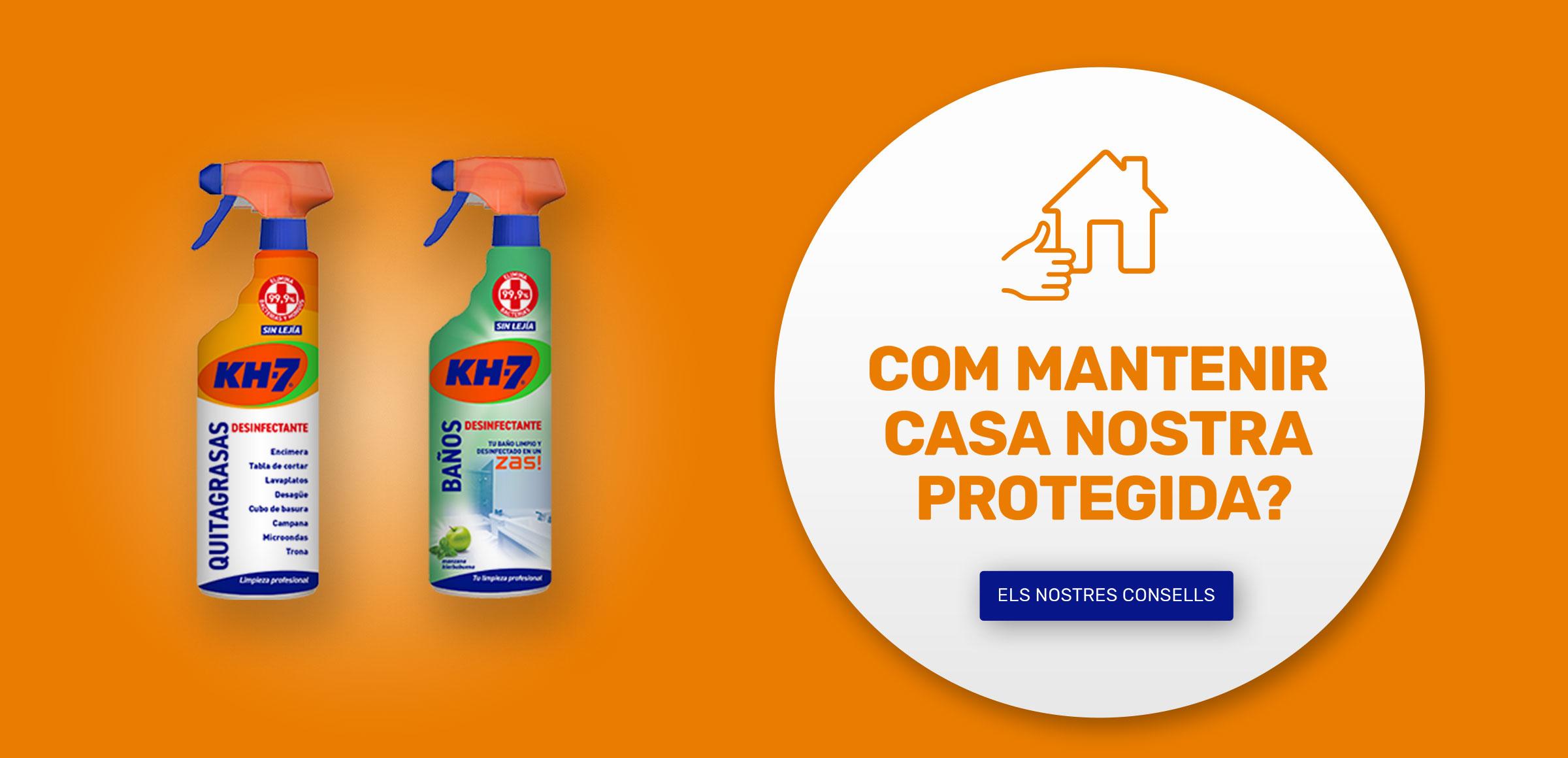 ¿Como mantener nuestra casa protegida?