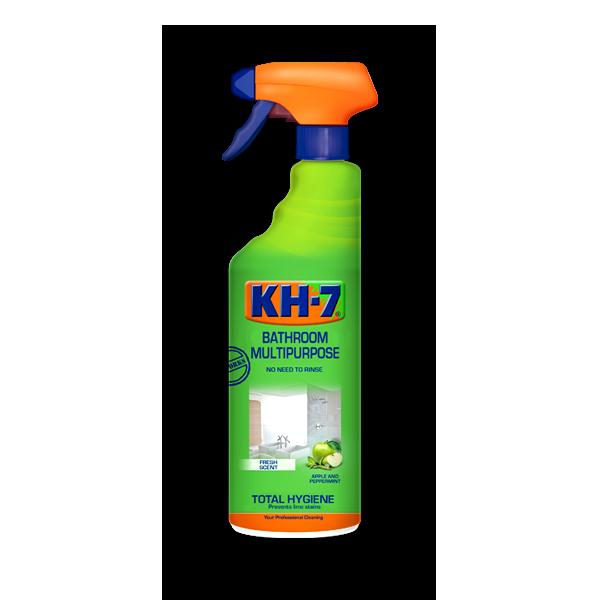 Pack KH7 Bathroom Multipurpose