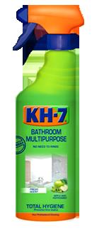 KH7 Multipurpose for Bathrooms