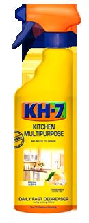 Pack KH7 Cocinas