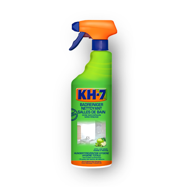 Pack KH7 Multipurpose for Bathrooms