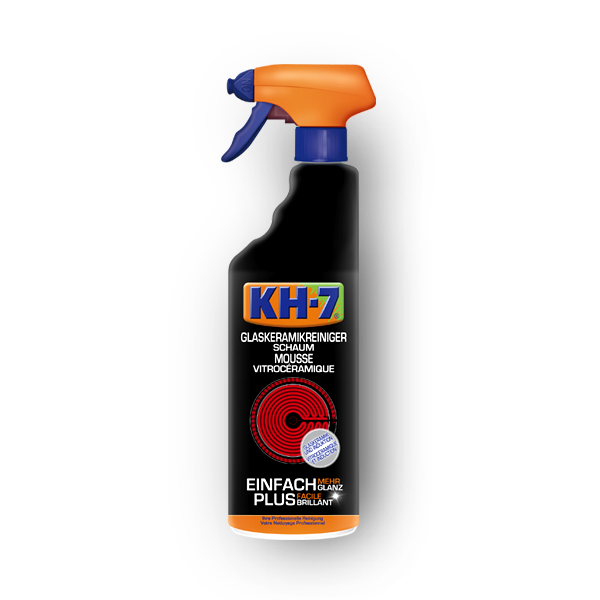 KH7 Vitro Espuma