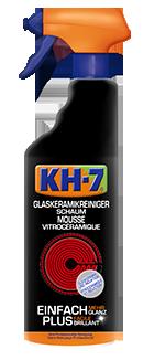 KH7 Vitroceramic Foam