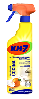 Pack KH-7 Multiusos Cocina