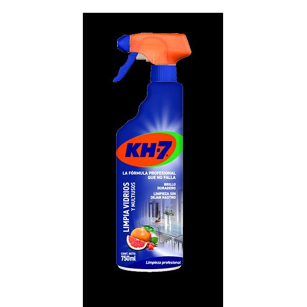 Pack KH-7 Multisuperficies y Cristales