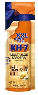 Pack KH-7 Multiusos Madera