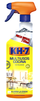 Pack KH7 Multiusos Cocina