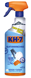 Pack KH7 QuitaManchas