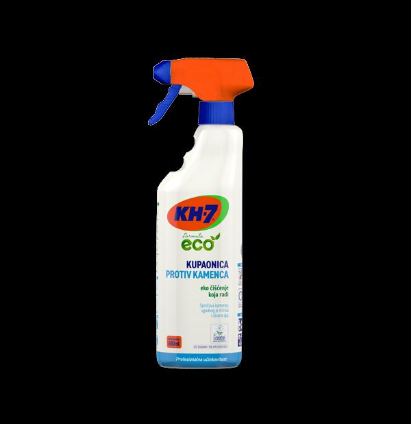 KH-7 Sredstvo za čišćenje kupaonice i kamenca Eco