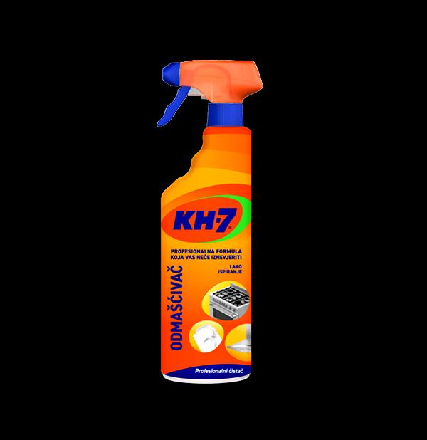 Odmašćivač KH7
