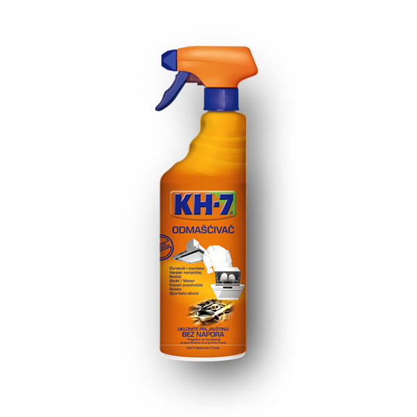 Sredstvo za Odmašćivanje KH7