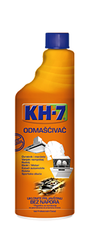 Pack KH7 Quitagrasas Antigrasas formato recambio