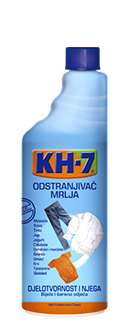 Pack KH7 QuitaManchas formato recambio