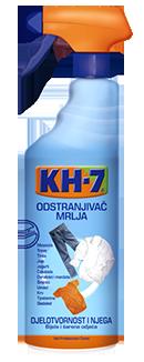 ODSTRANJIVAČ FLEKA KH7