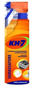 Pack KH-7 Sgrassatore