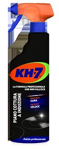 KH-7 Piano Cottura ad Induzione