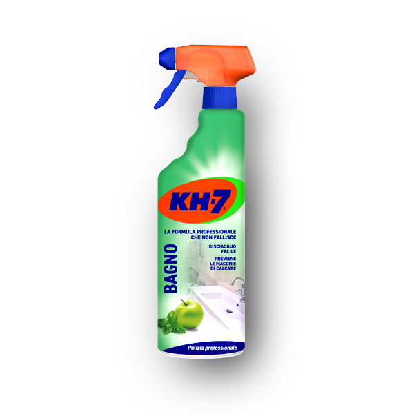 Pack KH-7 Multiuso Bagno