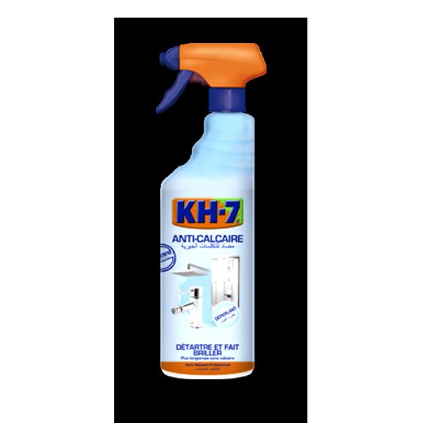 Pack KH7 Antilime