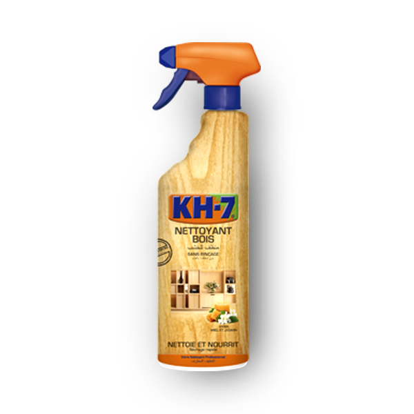 KH-7 MULTI-USAGE BOIS & PARQUET