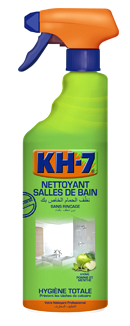 KH7 Multipurpose for Bathrooms