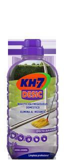 Pack KH-7 Desic