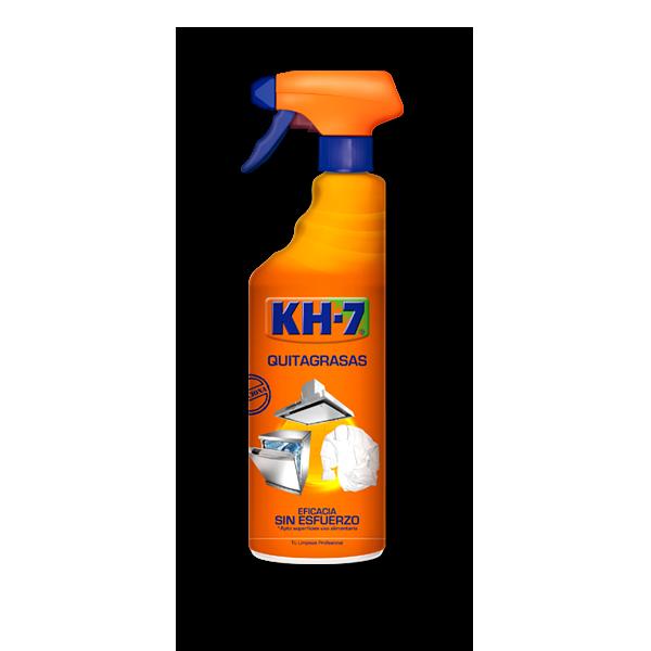 KH7 Sgrassatore
