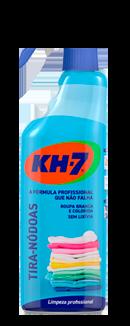 KH7 Tira-Nódoas formato recarga