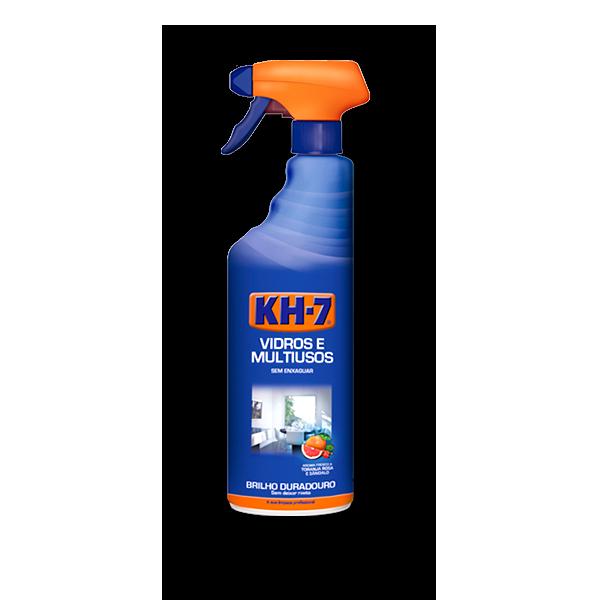 Pack KH7 Multiusos