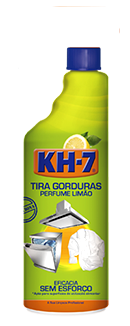 Pack KH7 Tira Gorduras formato recarga